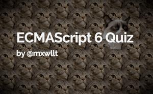 Collective190_ECMAScriptquiz