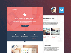 Collective190_PassionHTMLTemplate