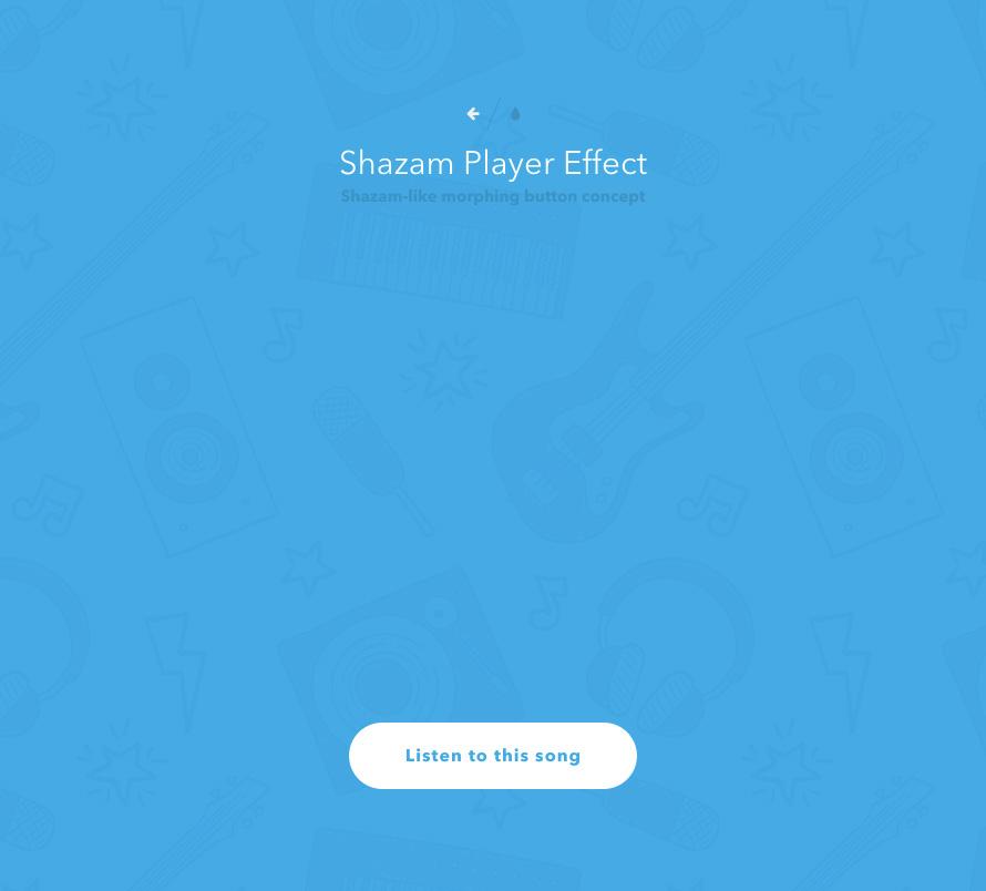 Shazam_Start
