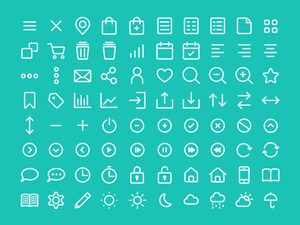 Collective200_LineIcons