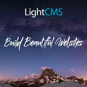 LightCMS