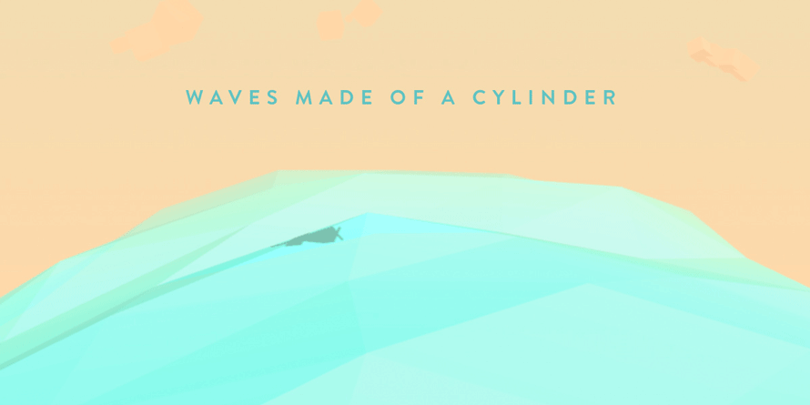 Animated3DScene_waves-from-cylinder