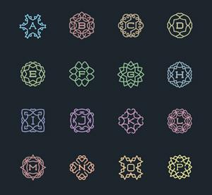 Collective215_monograms
