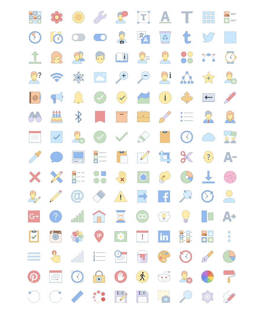OfficeIcons_Preview