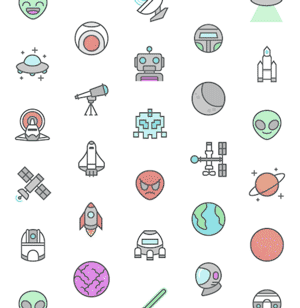 Collective219_spaceiconset