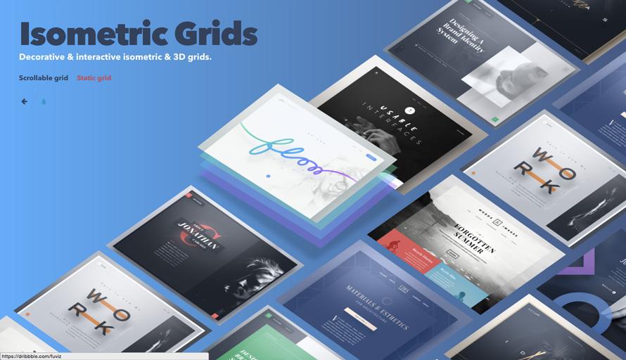 IsometricGrids_1