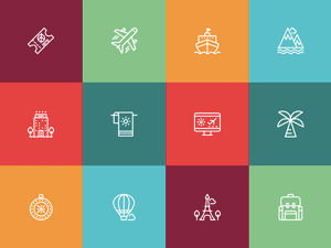 Collective224_TravelIcons