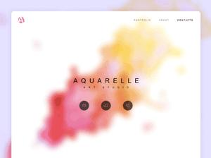 Collective230_Aquarelle