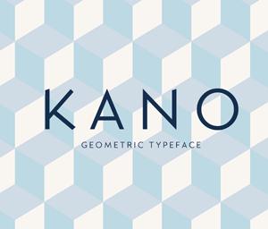 Collective231_KanoFont