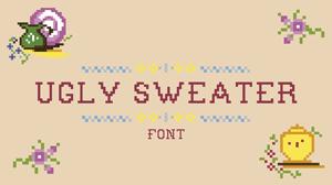 Collective238_FontUglySweater