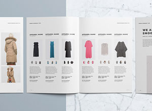 Collective254_InDesignTemplate
