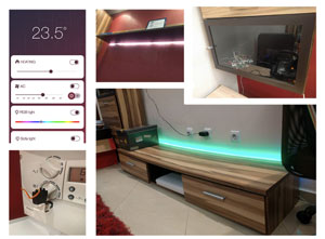 C284_HomeAutomation