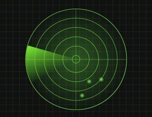 C284_Radar
