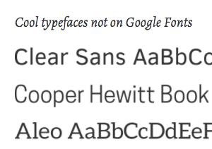 C286_Typefaces