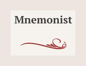 C288_Mnemonist