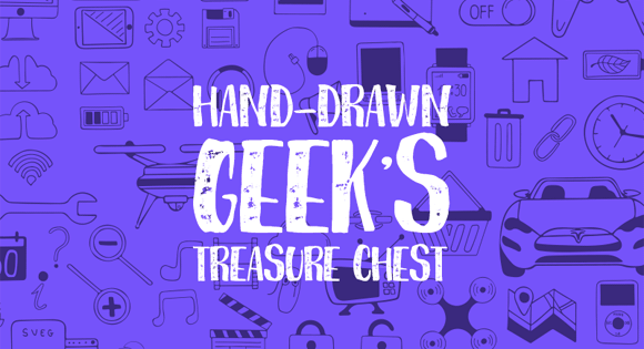 HanddrawnGeeksTreasureChest_Featured