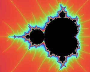C302_Mandelbrot