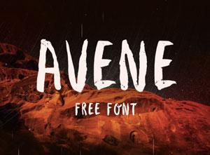C308_AveneFont