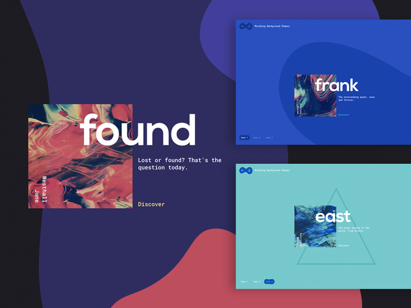 MorphingBackgroundShapes_Featured