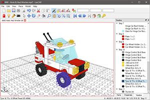C333_LegoCAD