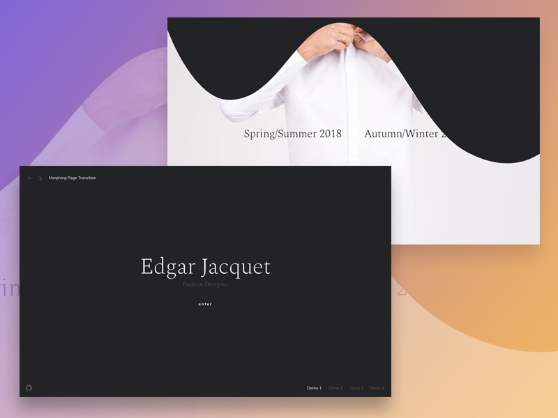 MorphingPageTransition_Featured