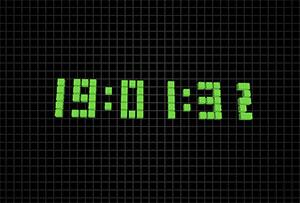C390_clock