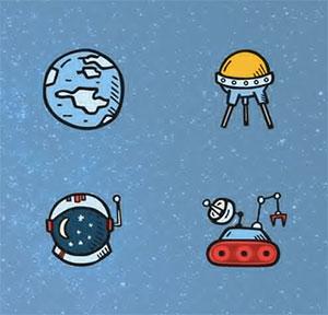 C390_spaceicons