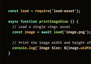 C411_loadasset