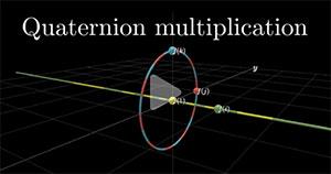 C463_Quaternion