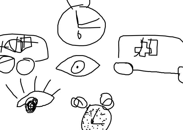 Magic-sketchpad