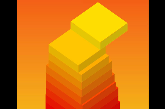 Pure-CSS-Stack