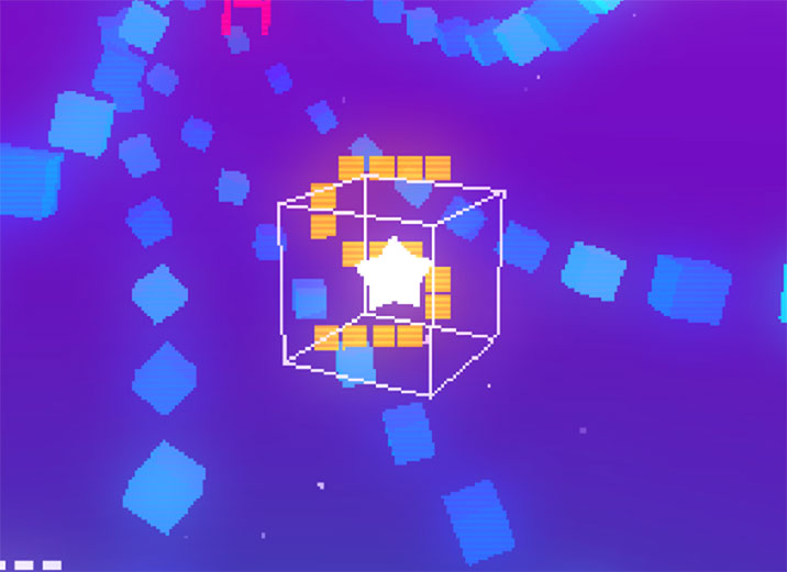 Retro-Pixel