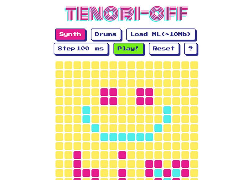 Tenori-off