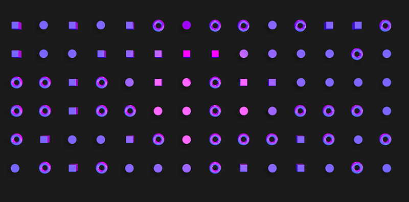 point-lights