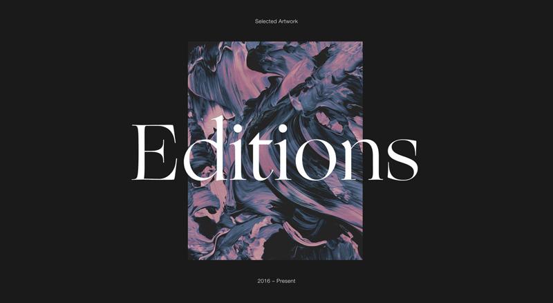 Editions