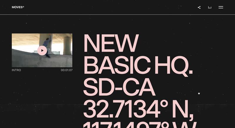 BASIC-Moves®