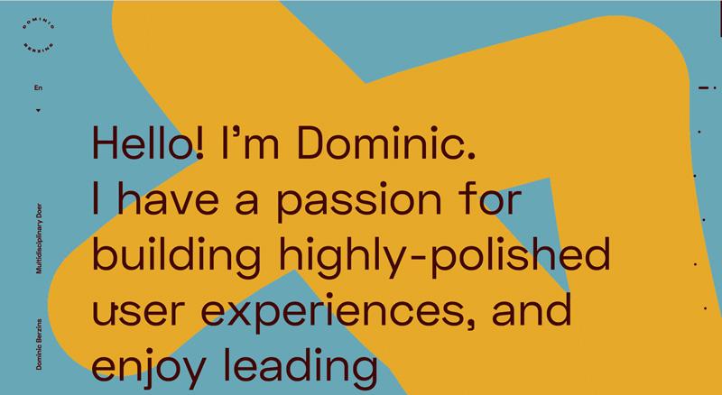 Dominic-Berzins