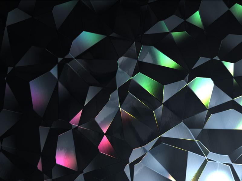 Polygon-Surface