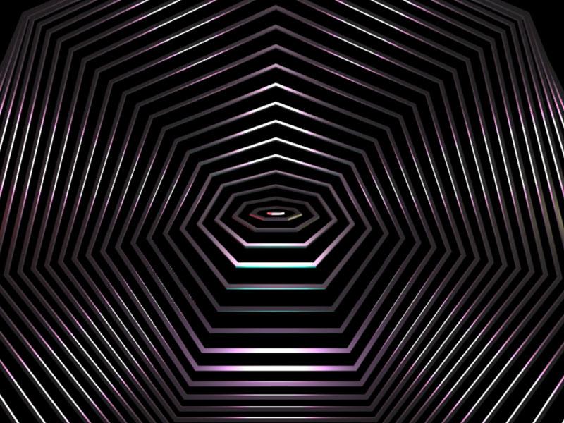 Trippy-polygons