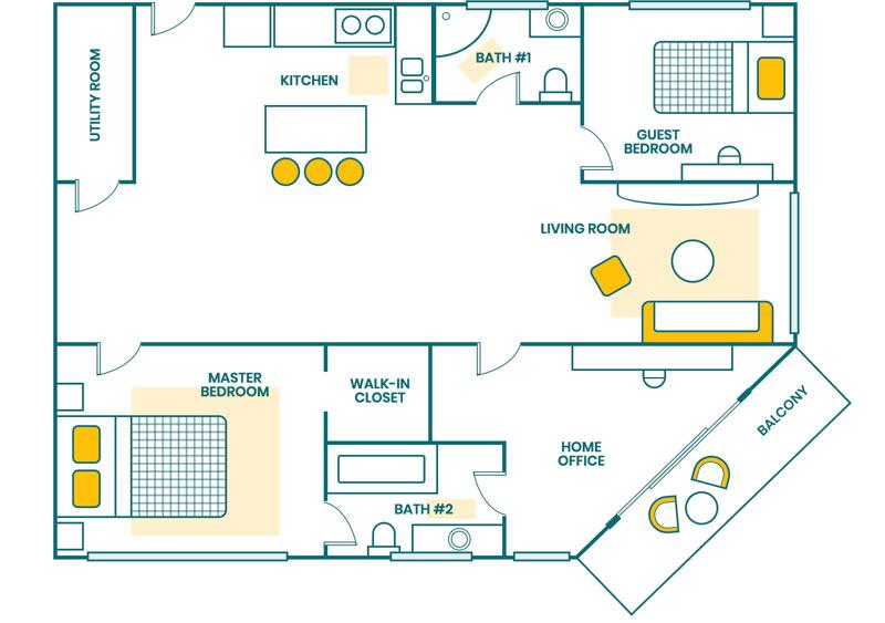 CSS-Grid–Floor-Plan