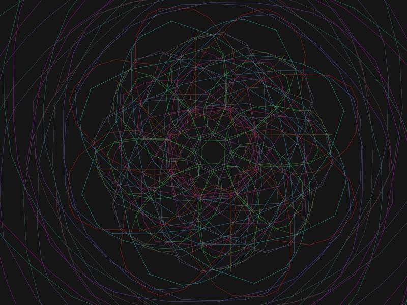 Mandala-3D