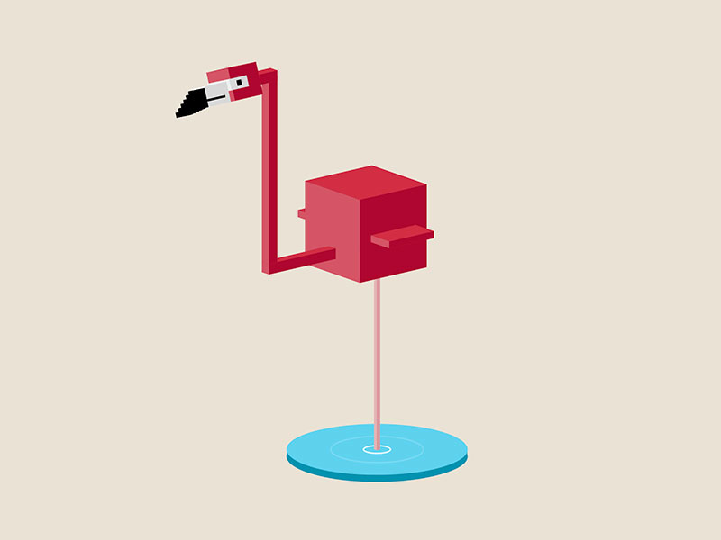 FlamingoZDogGSAP