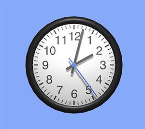 C534_clock