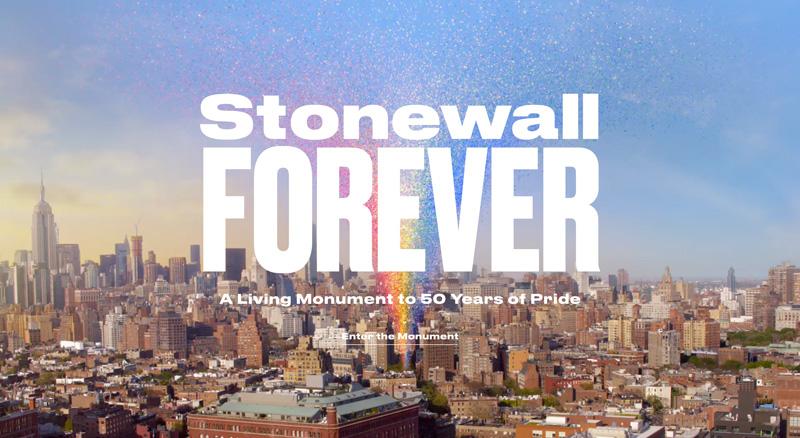 StonewallForever