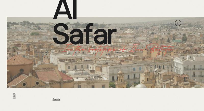 Al-Safar
