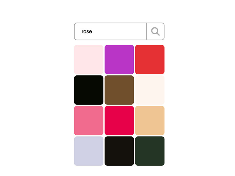 Color-Search-wReact-Hooks