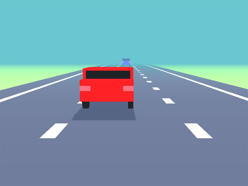 Highway-Race