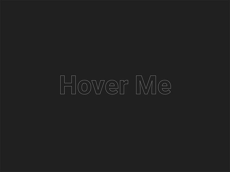 Paint-Drop-Hover