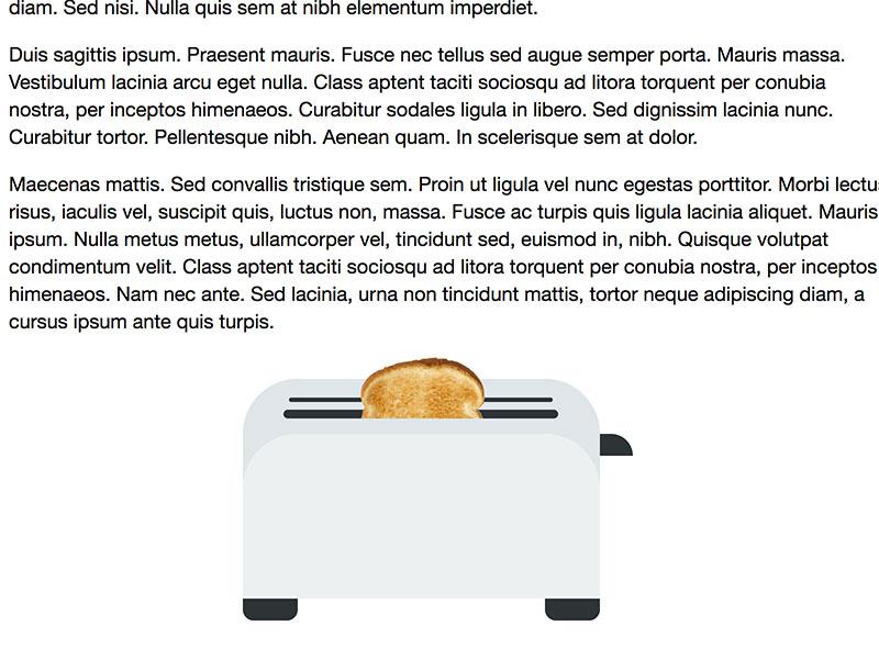 Toast-Pop