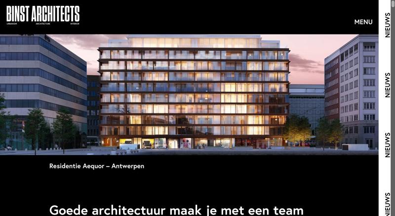 Binst-Architects